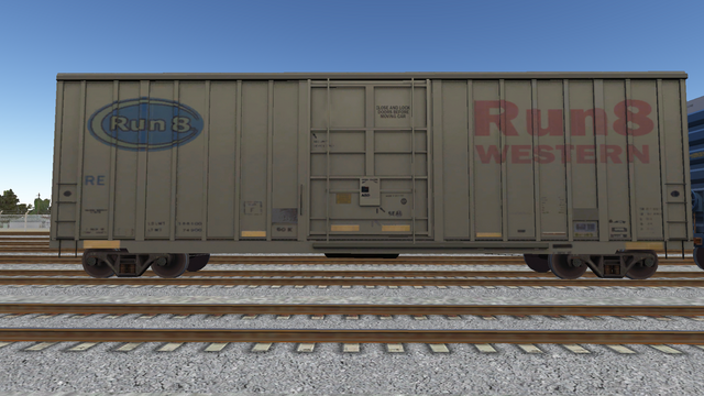 File:R8 Boxcar 50ft PlateF R801.png