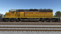 R8 SD402-2 UP01