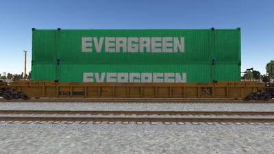 Run8 52ftwell 2Evergreen