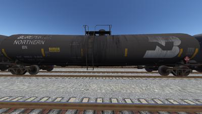 Run8 Tank107BN01