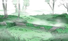 Theme Marshlands 01