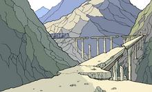 Theme Mountains 01