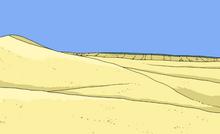 Theme Desert 04