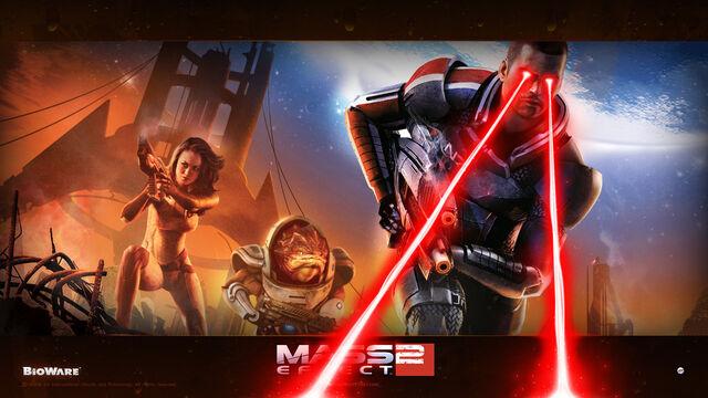 File:Mass Effect 2 Laser Eye Beams by DokterDume.jpg