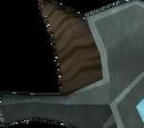 Kratonite kiteshield