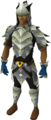 Armadyl dragonhide blessed set equipped (male).png