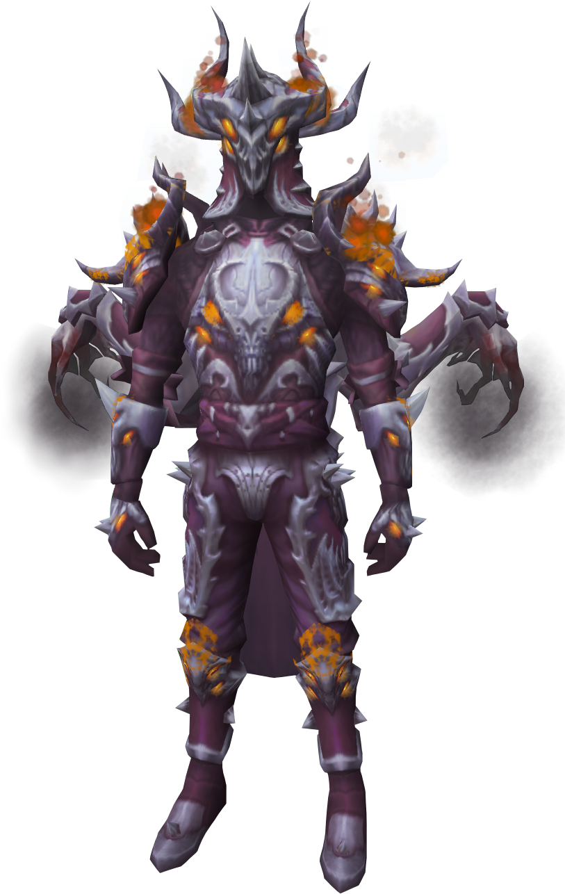 All About Ranged Armour Runescape Wiki Fandom Powered By Wikia