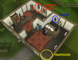 Guild Registrar locations