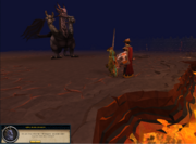 Meeting with the KBD