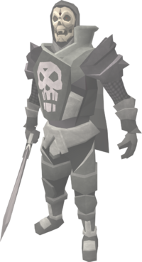 General Khazard (Shadow Realm)