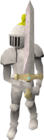 White Knight (Proselyte) old