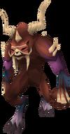 Lesser Demon Champion