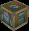 Zamorak armour set (sk) detail