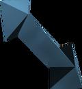 Amlodd symbol piece detail