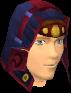 Seasinger's hood chathead