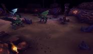 Shilo Village mine onyx dragons