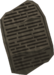 Slate tablet detail