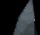 Mask of Granite