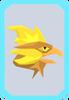 Reversing phoenix card (solo) (detail)