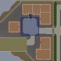 Soul obelisk (Port district) location