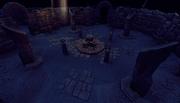 Silverlight crypt (New Varrock)