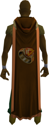 File:Hooded dungeoneering cape (t) equipped.png