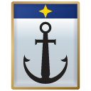 Port Sarim lodestone icon