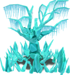 Crystal tree (Active)