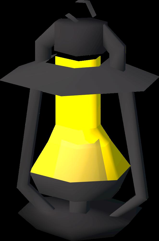 Oil lantern   RuneScape Wiki   FANDOM powered by Wikia