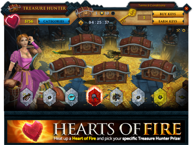 File:Treasure Hunter Heart of Fire interface.png