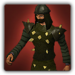 Replica Karil's outfit icon