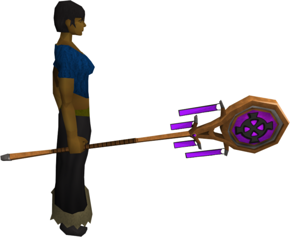 File:Banner of Zaros (tier 2) equipped.png