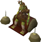 Goblin High Priest old