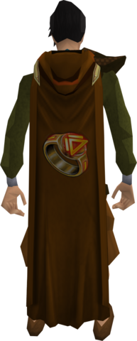 File:Hooded dungeoneering cape equipped.png