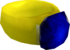 Sapphire ring (i) detail