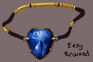 Desert Tasks reward concept art (easy)