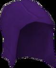 Divination hood detail