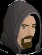 New Varrock cultist hood chathead