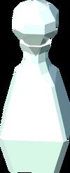 Ectophial (empty) detail