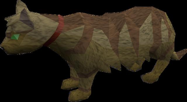 File:Lazy cat (brown) pet.png