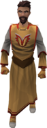 Armadylean record keeper