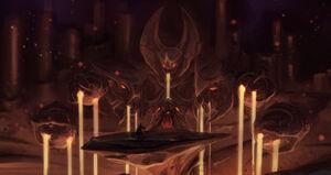 Elder Kiln concept art