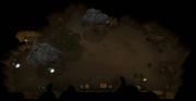 Explorer's aura cave (Resources)