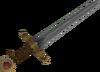 Enhanced Excalibur detail