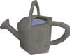Watering can detail