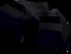 Gloves of subjugation detail
