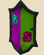 Marauder's shield