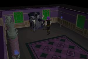 2007 Hallowe'en event