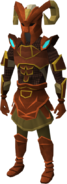 Primal equipment (sk) equipped