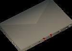 Sealed letter detail